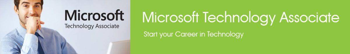 Microsoft Technology Associate- MTA Exam in Jaipur