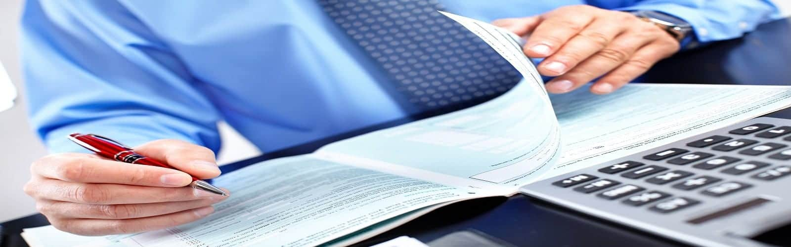 CPFA - Certificate Program in Financial Accounting Training
