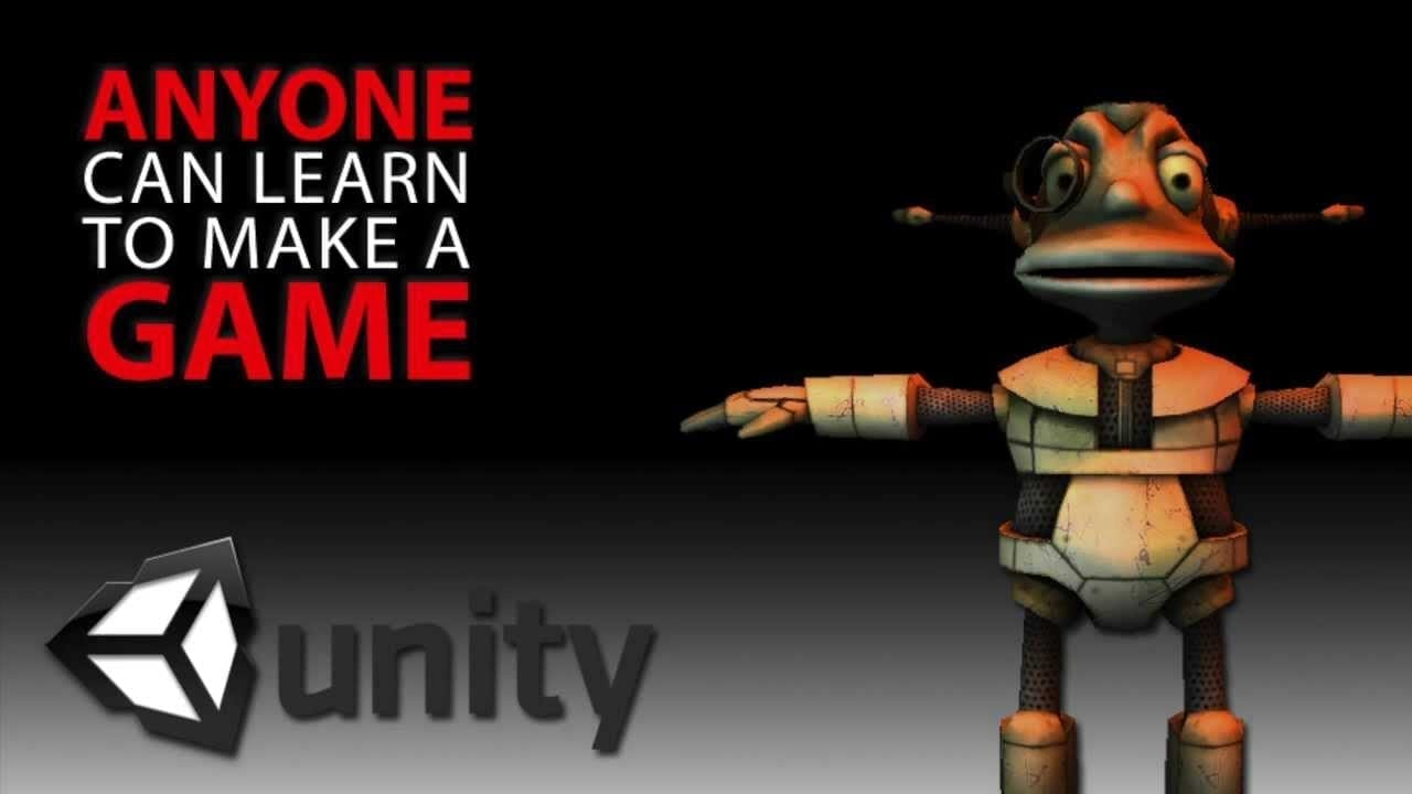 Unity Game Development Course