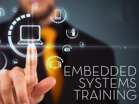 Embedded Systems Training Course