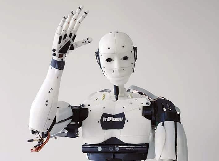Robotics Training Class